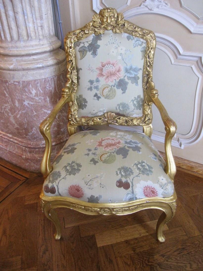 Vu du balcon ceci n est pas une chaise - Ceci n est pas une chaise ...
