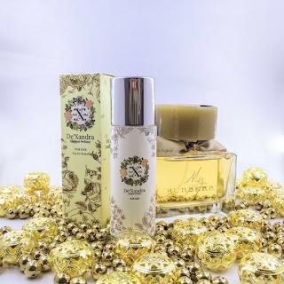 Burberry,My Burberry,Dexandra,Perfume