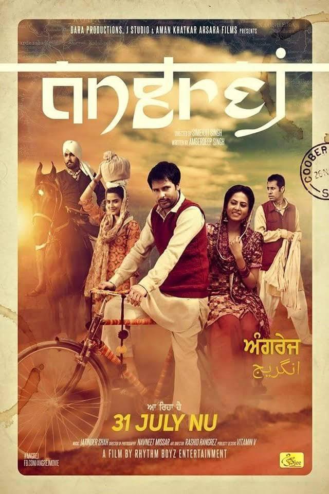 By Photo Congress || Watch Punjabi Movies Online Free Angrej