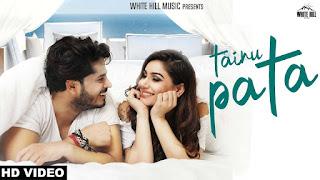 Tainu Pata Lyrics | Jeewan Khanna | Desi Crew, Vinder NathuMajra | Latest Punjabi Song 2018