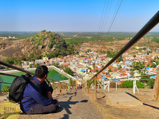 Shravanabelagola Travel Guide