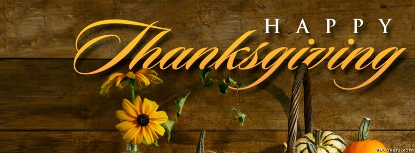 thanksgiving 2014 facebook timeline covers