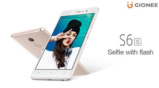 Gionee S6S With Selfie Flash Pro Price In Nigeria on Jumia   Specs and Review price in nigeria