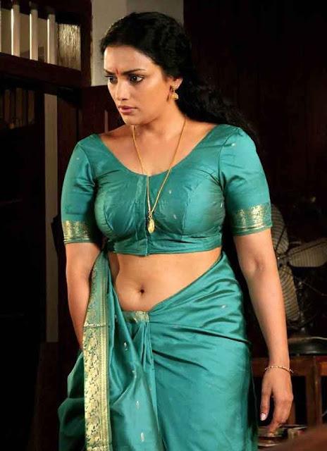 Best Hot Navel Pics Of Malayalam Actress  Hot Photos-4221