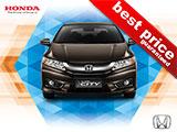 Daftar Harga OTR Mobil Honda City Bandung