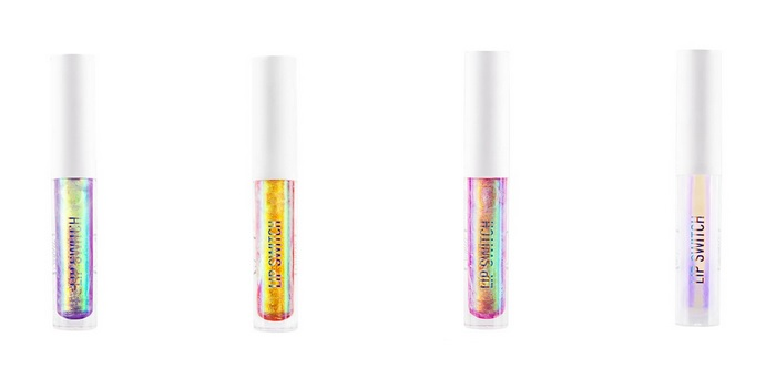 Sigma lipgloss lip switch