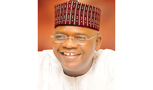 SECURITY OPERATIVES RAID GOJE'S RESIDENCE IN ABUJA