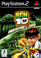 Ben 10 : Protector Of Earth PS2