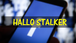 Cara Mengetahui Siapa Yang Melihat FB Kita di Android