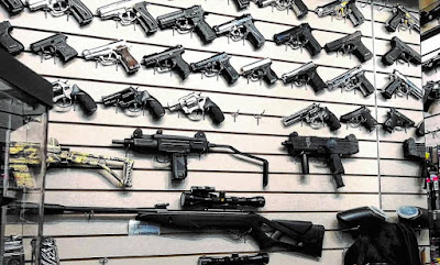 Galería para descargar imágenes de armas