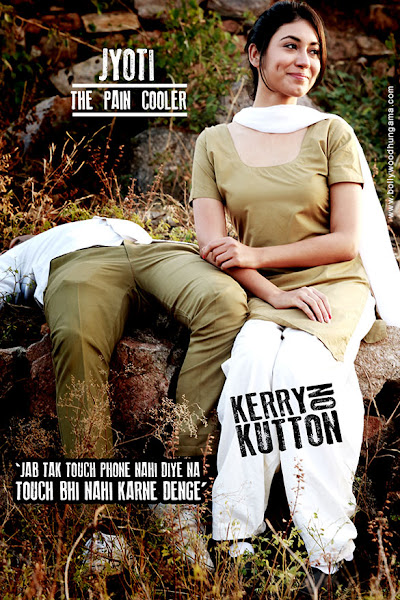 Kerry on Kutton (2016) Movie Poster