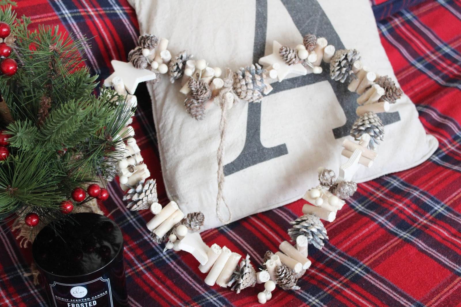 ... To Search Homesense On My Blog To See Just How Much, So It Was  Inevitable That Once Again, I Filled Up A Basket Full Of Christmas  Decorations To Bring ...