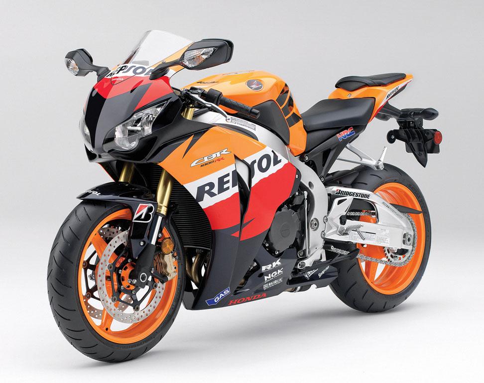 Repsol Motorrad