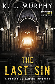 Excerpt: The Last Sin by KL Murphy