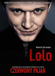 Lolo - powieść Marty Szreder