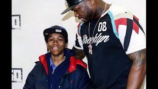 50 Cent esclarece mal entendido sobre terceiro filho
