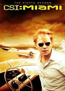 CSI: Miami Temporada 8
