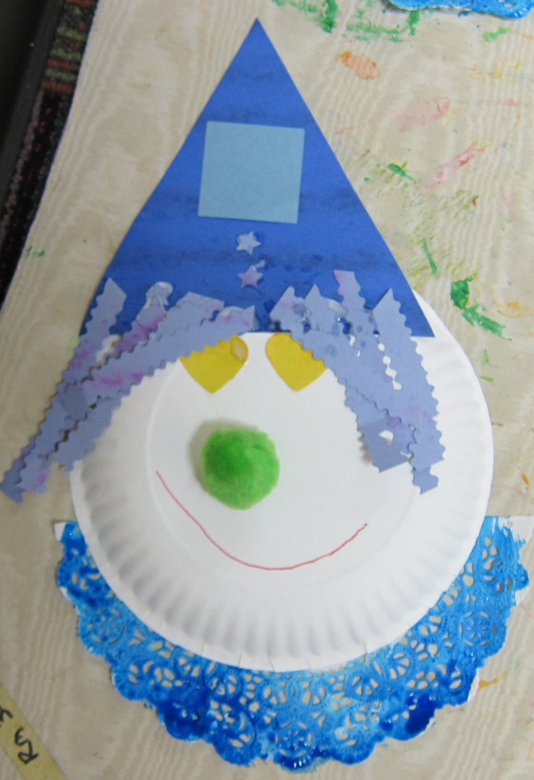 Mrs Karen S Preschool Ideas Circus Week