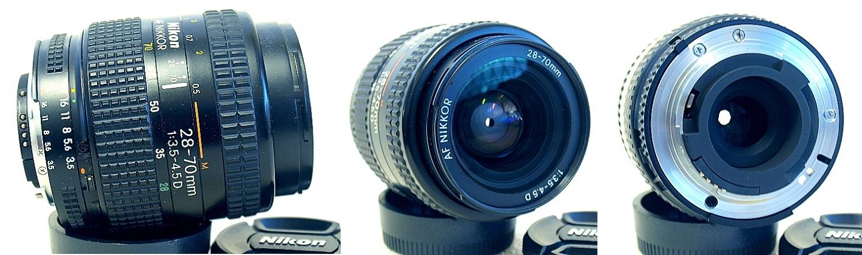 AF Nikkor 28-70mm F3.5~4.5D #011