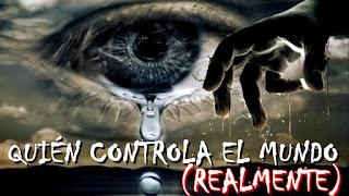 ¿Quién controla el mundo (realmente)?