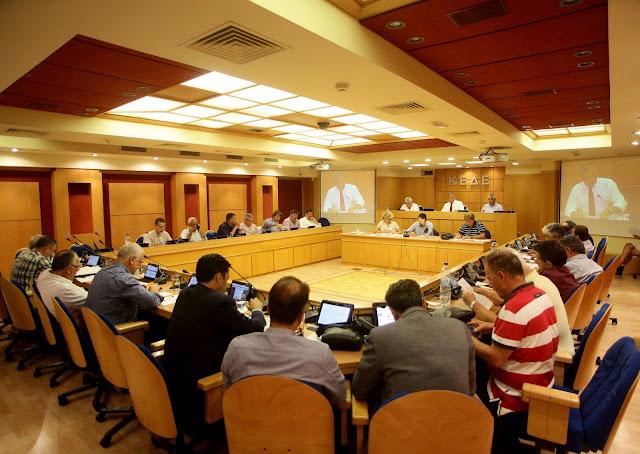 Γιάννενα: Το Δεκέμβριο στα Γιάννενα το συνέδριο της ΚΕΔΕ