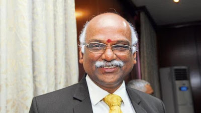 R.Gandhi Appointed as the Add. Director of Yes Bank
