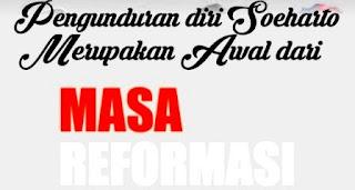 Perkembangan Bangsa Indonesia Pada Masa Reformasi Hingga Saat Ini