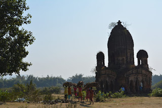 tourism in west bengal,garh panchkot,panchet hill