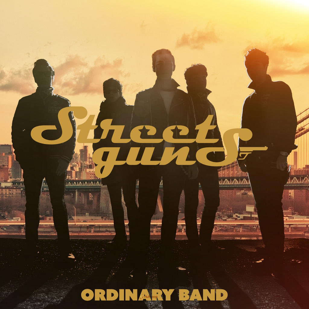 Street Guns – Vol.1 Ordinary Band