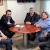 Επίσκεψη του βουλευτή Γιάννη Καραγιάννη στο Νοσοκομείο «Γ. Χατζηκώστα»