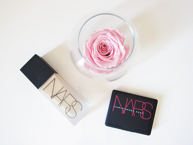 All Day Luminous Weightless Foundation Nars