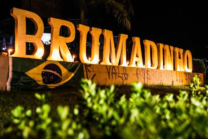 MINAS GERAIS: Tragédia em Brumadinho: FOTOS de 29 de janeiro, 5º dia de buscas.