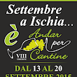 Andar per Cantine - Isola d'Ischia 13-20 settembre 2015
