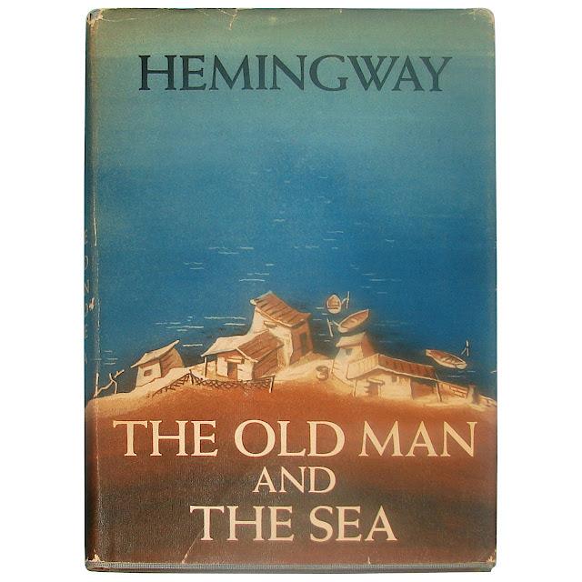 El viejo y el mar, the old man and the sea, ernest hemingway