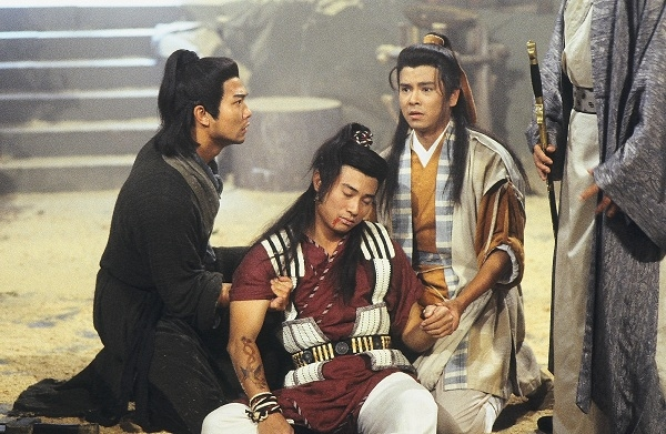 Thanh Đao Huyền Bí