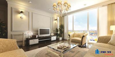 Khách hàng mua chung cư Phú Mỹ có được chuyển nhượng