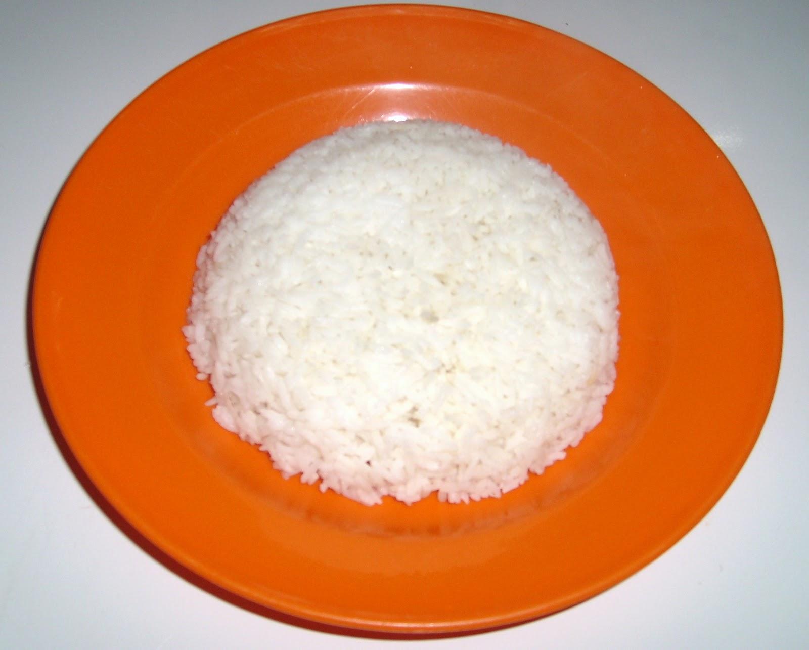 Resep Nasi Lemak (Ala Malaysia)