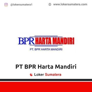 Lowongan Kerja Pekanbaru: PT BPR Harta Mandiri Juni 2021