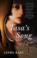 All about Tasa's Song by Linda Kass