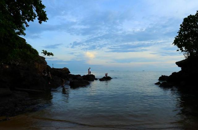Wisata Pantai Balikpapan: Pantai Banua Patra