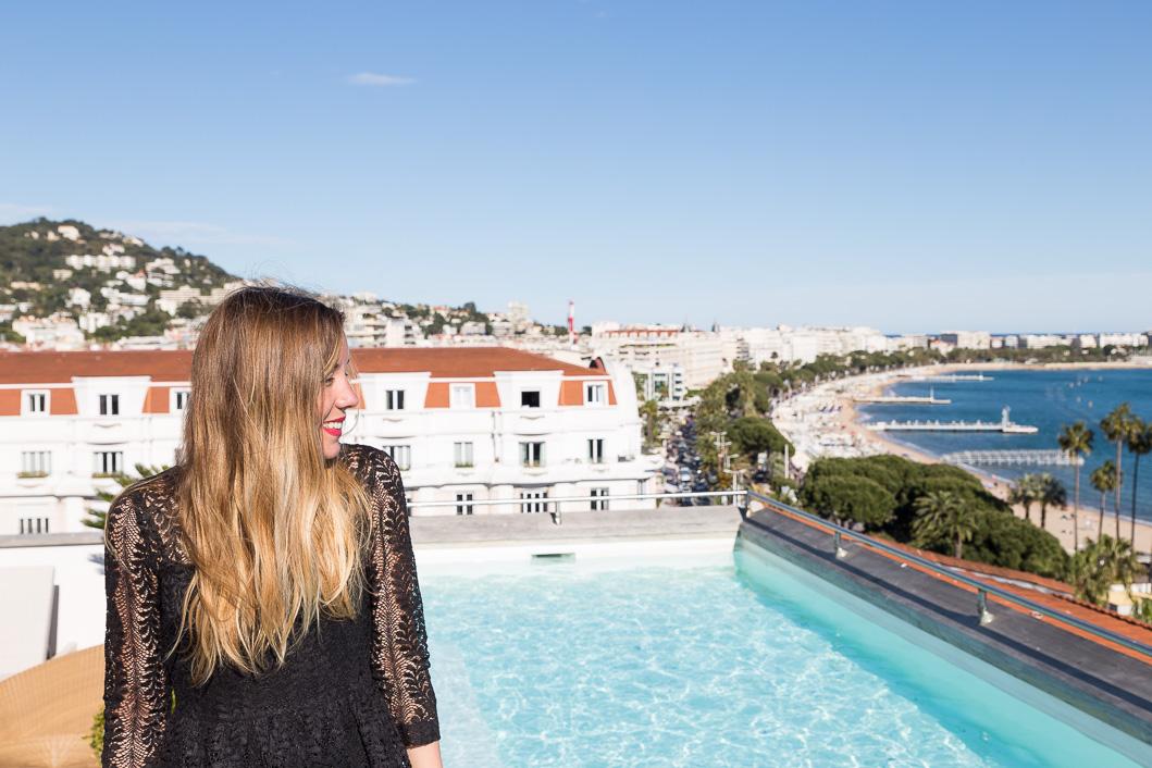 Blogueuse mode voyage