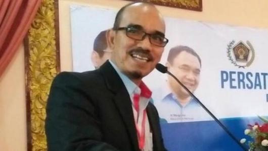 Tunggu Hasil Hitung Manual KPU, Ketua PWI Sumbar Harapkan Elit Politik Untuk Menenangkan Publik