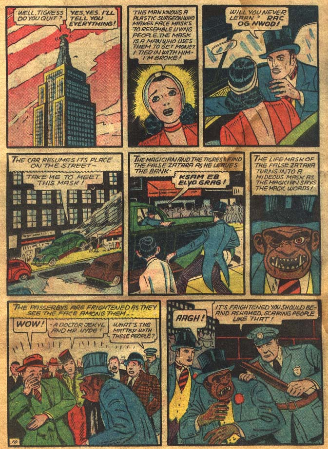 Action Comics (1938) 22 Page 63