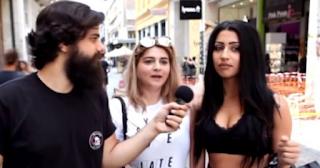 Οι Έλληνες θεωρούν την Κωνσταντινούπολη ελληνική αλλά δεν γνωρίζουν που βρίσκεται - ΒΙΝΤΕΟ