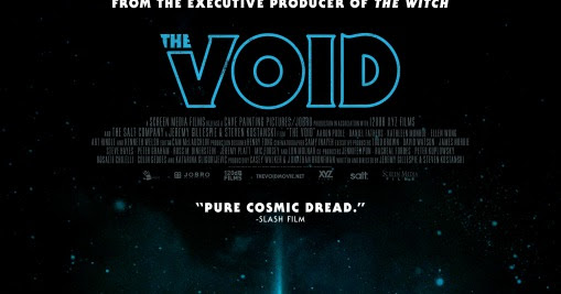 """The Void"" Review by Tim Hellman"