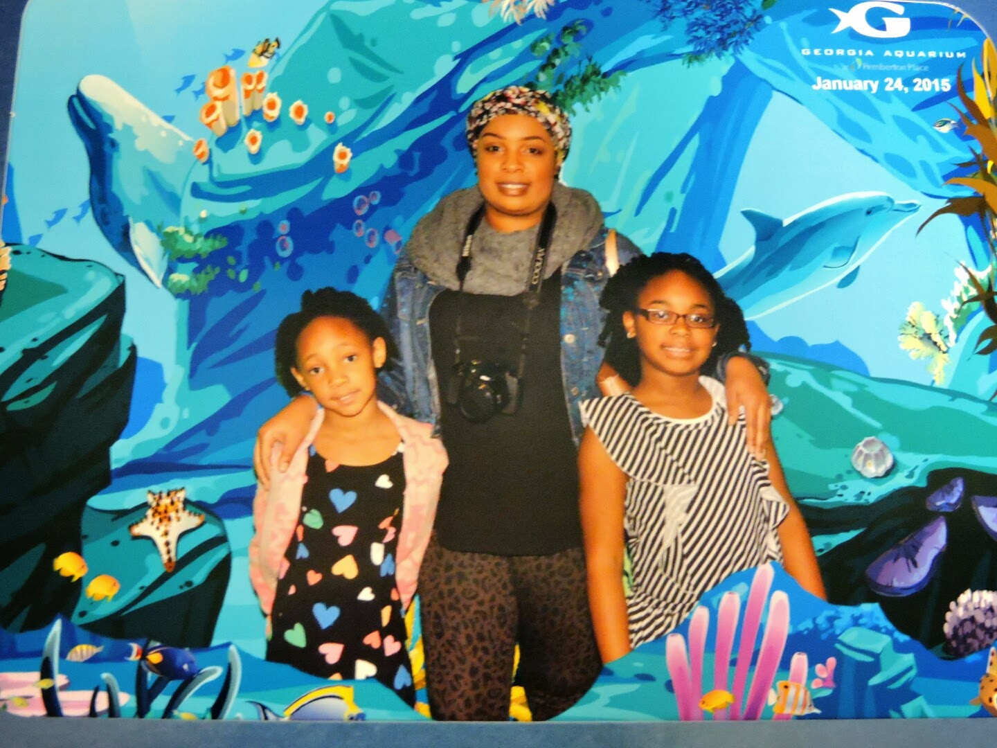 Georgia Aquarium Aquanaut Adventure: A Discovery Zone Review  #GAAquanautLaunch via www.productreviewmom.com