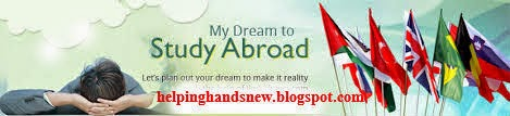 Scholarship For Study Abroad Complete Guide