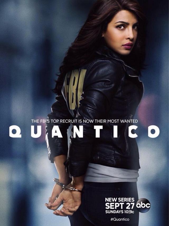 Học Viện Điệp Viên 2 - Quantico 2 (2016)