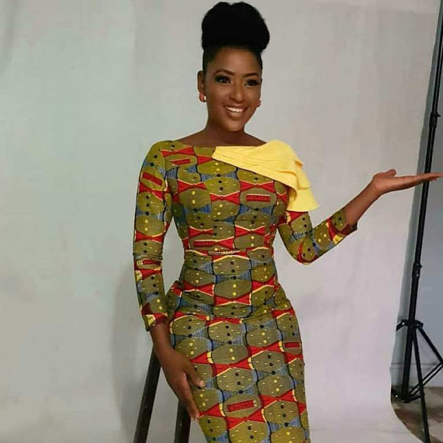sexy and hot ankara styles for the weekend, Amazing Ankara Styles For Weekends, 2018 weekends ankara
