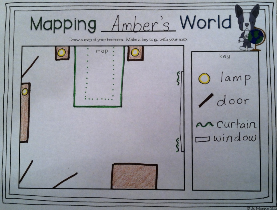Download ePub PDF Online Free Libs      map activities for st grade